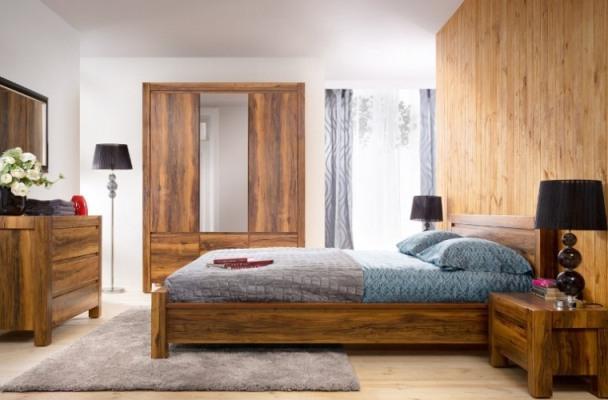 Spálňa - BRW - Orient 1