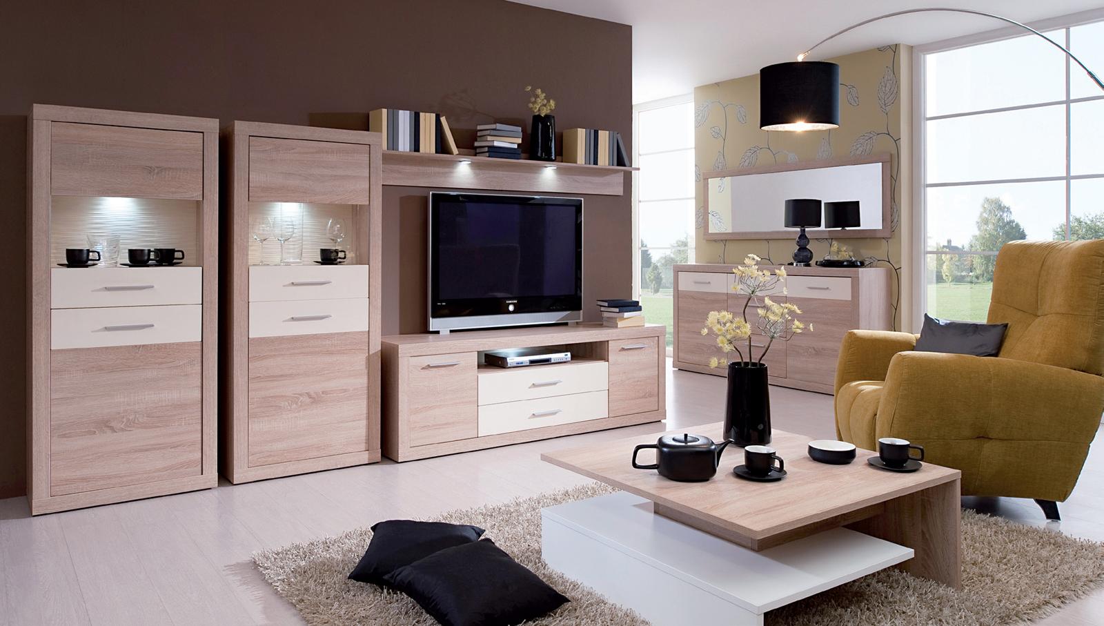 Obývacia izba - Decodom - Caribic 1