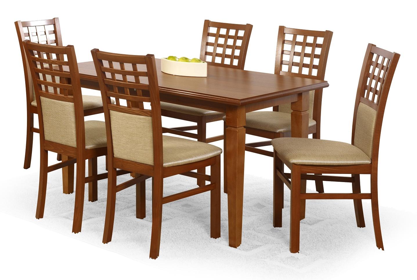 Jedálenský stôl - Halmar - Marcel (pre 6 až 8 osôb)