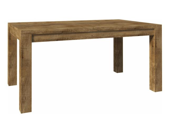 Jedálenský stôl - Tempo Kondela - Nevada - ST 160 (pre 6 osôb)
