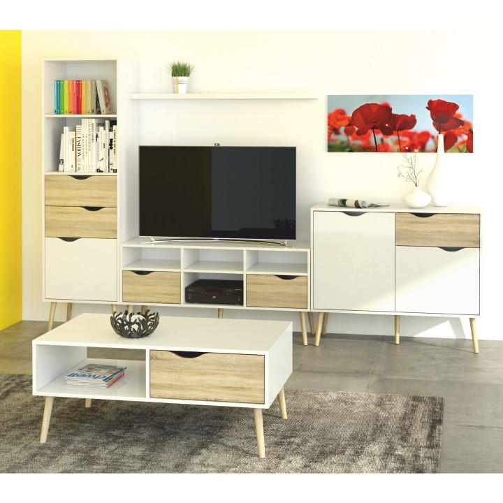Obývacia izba - Tempo Kondela - Delta 2
