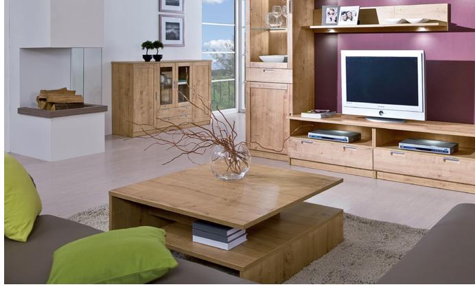 Obývacia izba - Decodom - Chalet 1
