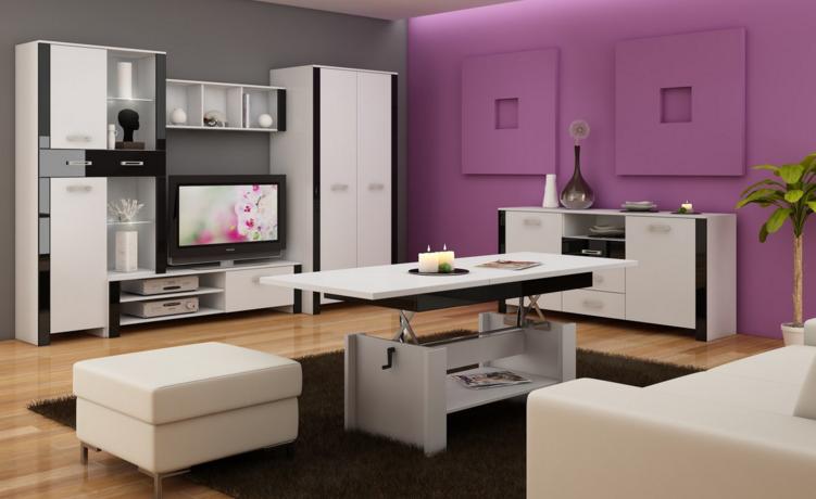Obývacia izba - WIP - Hugo 2