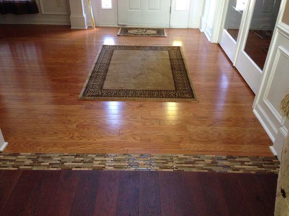 rôzne podlahy