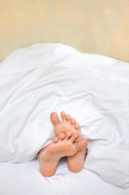 príjemný spánok