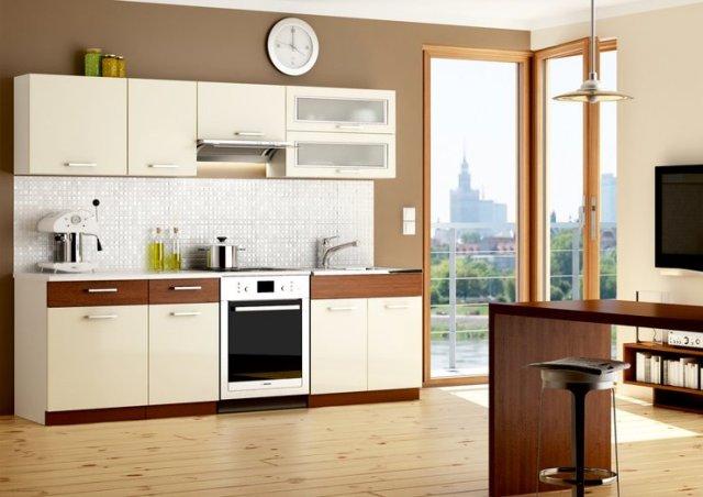 b00758240016 Inšpirácie  Ako správne vybrať farbu pracovnej dosky do kuchyne ...