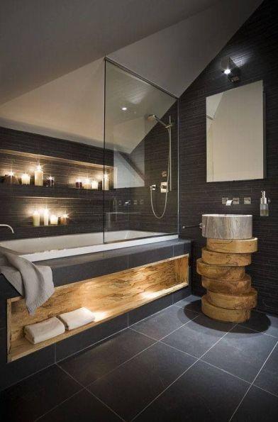 podsvietenie v kúpeľni