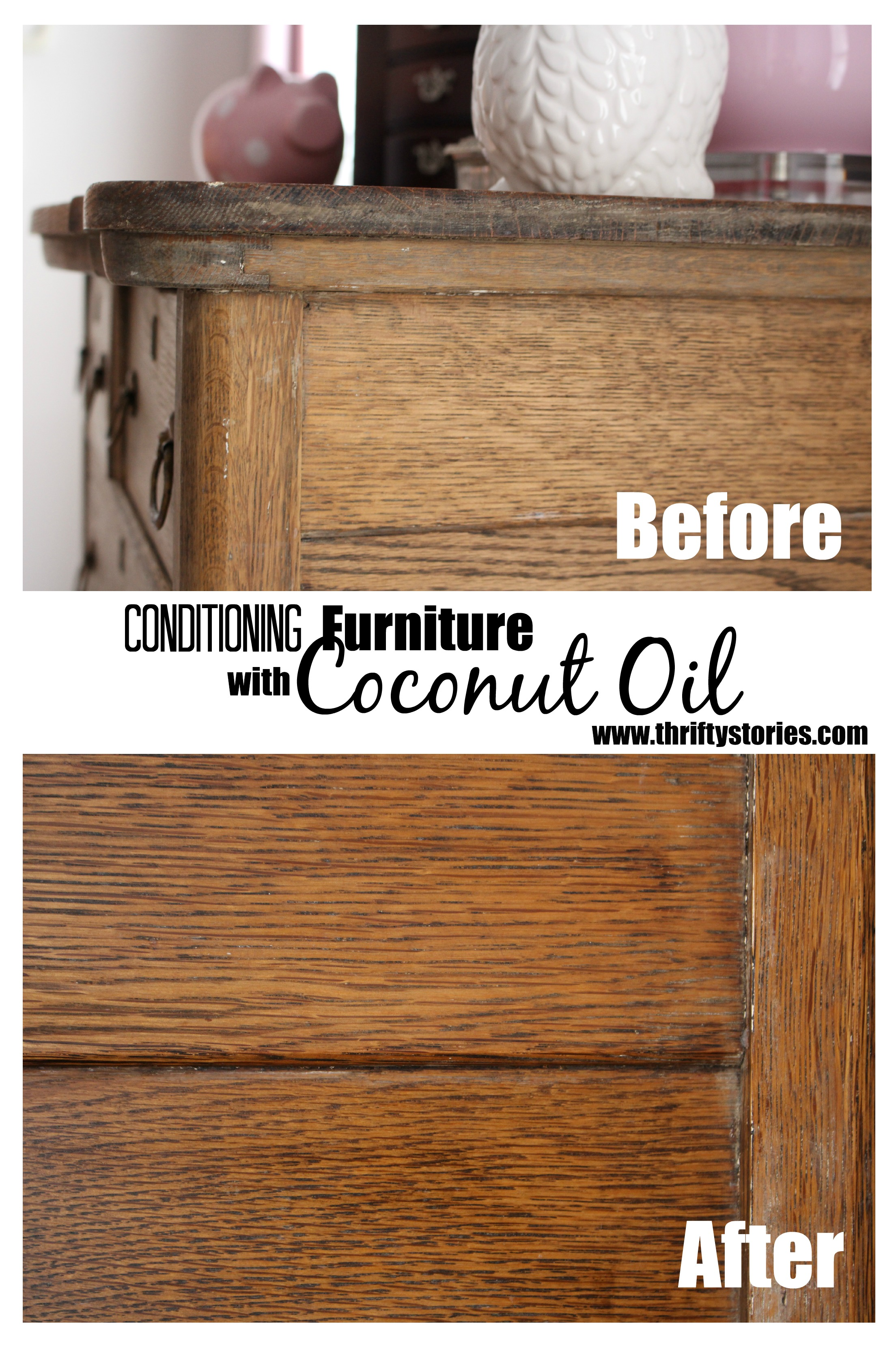 Doma vyroben ist c prost edky blog hezk n How to renovate old furniture