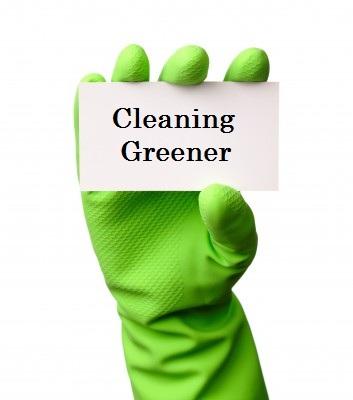 Čistite a upratujte ekologicky