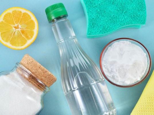 ekologické čističe do domácnosti