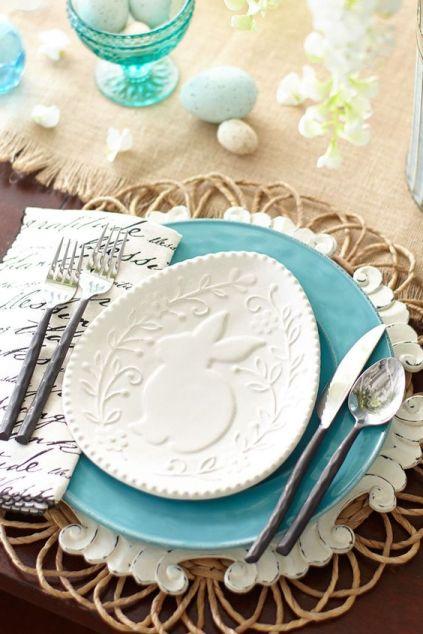 použite netradičné kúsky inventáru alebo dekorácii, ktoré doma nájdete