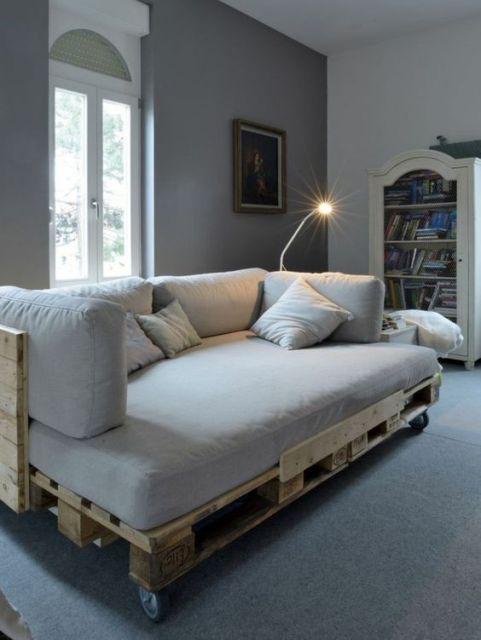 vyrobte si stylov n bytek z palet blog hezk n. Black Bedroom Furniture Sets. Home Design Ideas
