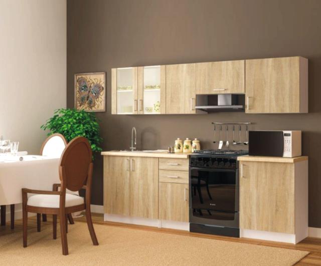 Kuchyňa - Renar - Vika