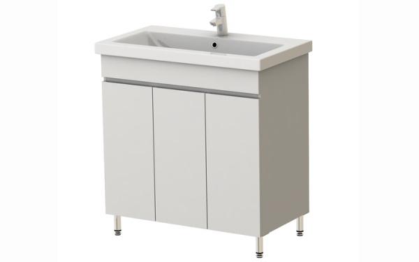Kúpeľňová skrinka s umývadlom - Juventa - Ariadna