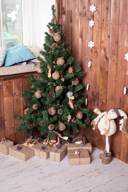 Lacné vianočné dekorácie  ozdobte si stromček ako naši predkovia ... 10a6adaecda