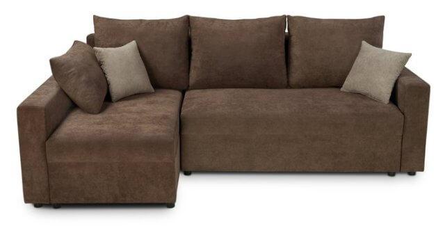 Rohová sedačka Przemek II Lux 3DL.RECMU