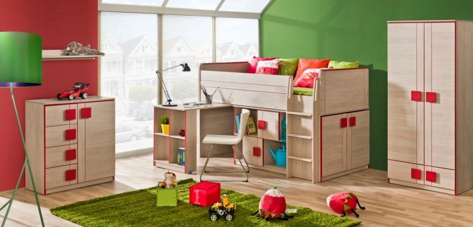 Detská izba Gemo 1