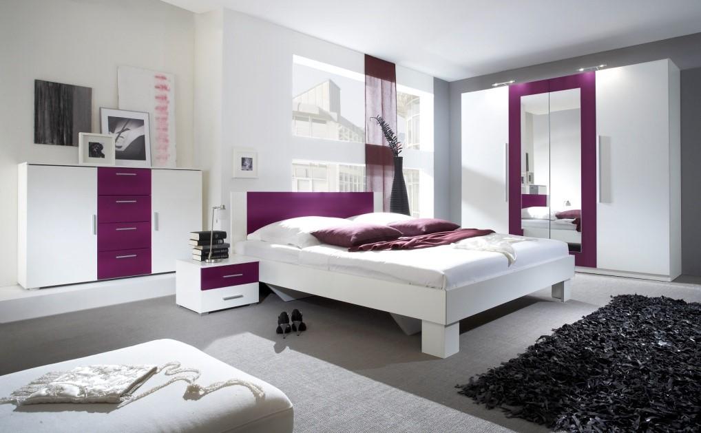 Manželská posteľ Verwood 180cm