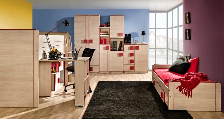b77f46477089 Detská izba pre usilovných školákov
