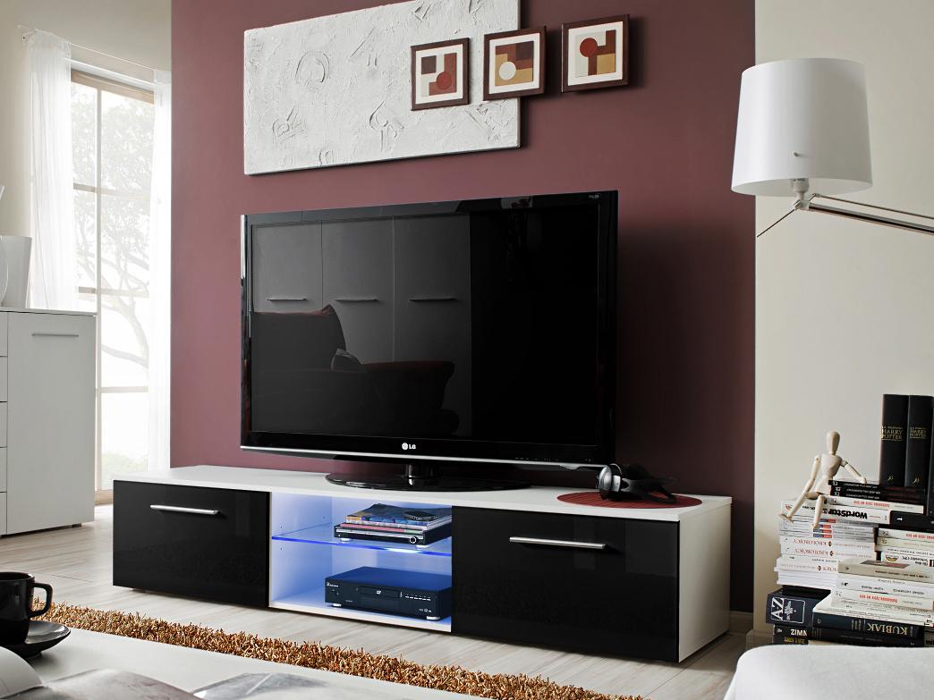 TV stolík/skrínka - ASM - Bono III - 25 WSH B3. Sme autorizovaný predajca ASM. Vlastná spoľahlivá doprava až k Vám domov.