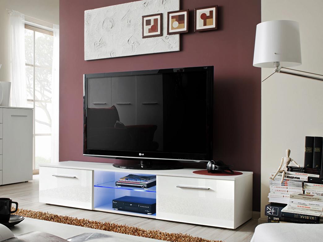 TV stolík/skrínka - ASM - Bono III - 25 WWH B3. Sme autorizovaný predajca ASM. Vlastná spoľahlivá doprava až k Vám domov.