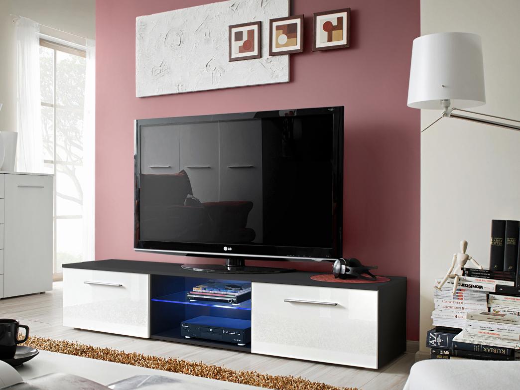 TV stolík/skrínka - ASM - Bono III - 25 ZW B3. Sme autorizovaný predajca ASM. Vlastná spoľahlivá doprava až k Vám domov.