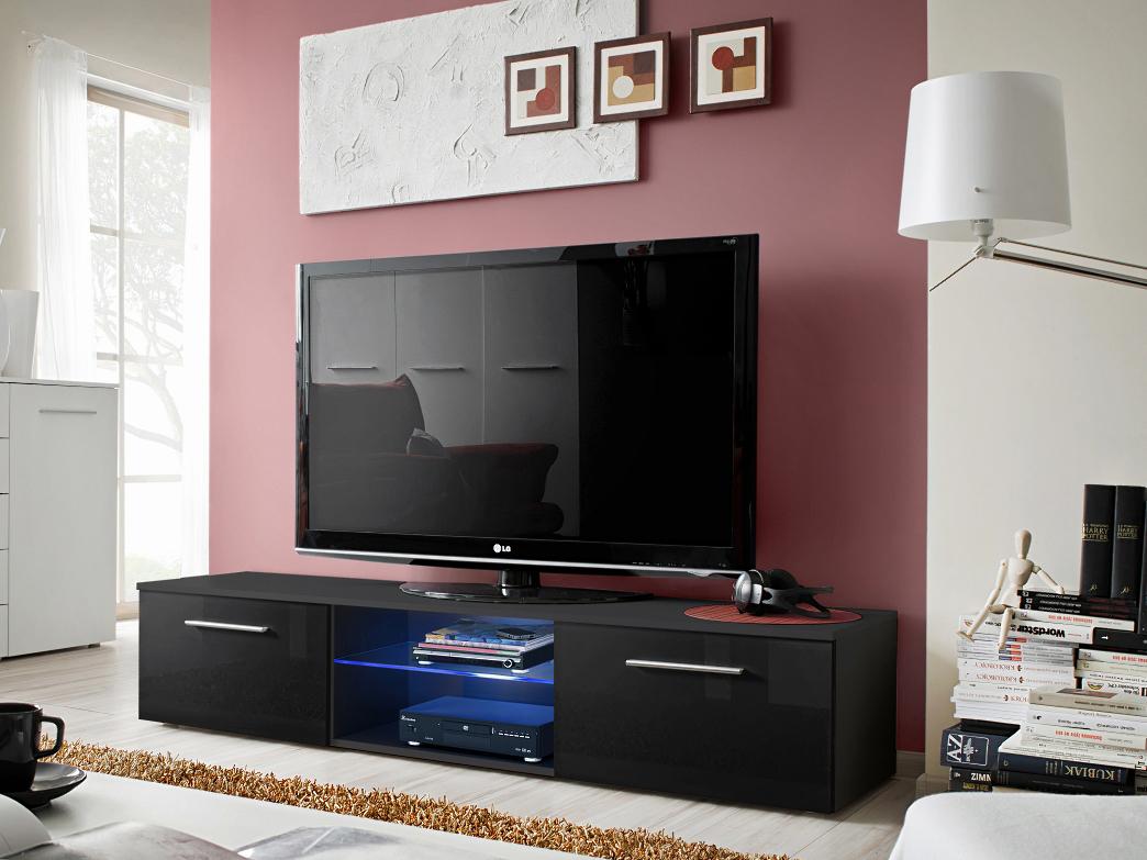 TV stolík/skrínka - ASM - Bono III - 25 ZZ B3. Sme autorizovaný predajca ASM. Vlastná spoľahlivá doprava až k Vám domov.