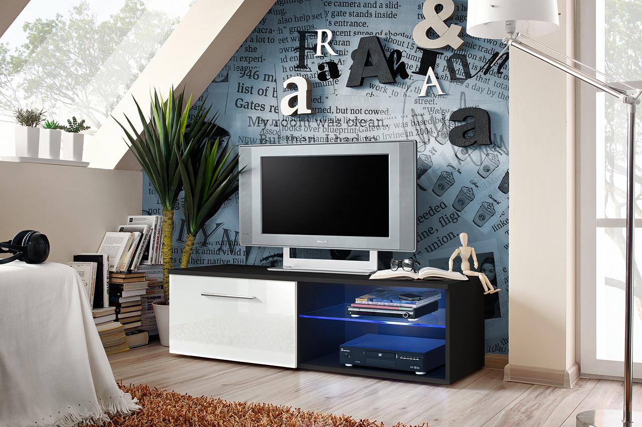 TV stolík/skrínka - ASM - Bono IV - 25 ZW B4. Sme autorizovaný predajca ASM. Vlastná spoľahlivá doprava až k Vám domov.