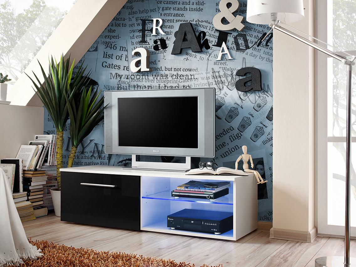 TV stolík/skrínka - ASM - Bono IV - 25 WSH B4. Sme autorizovaný predajca ASM. Vlastná spoľahlivá doprava až k Vám domov.