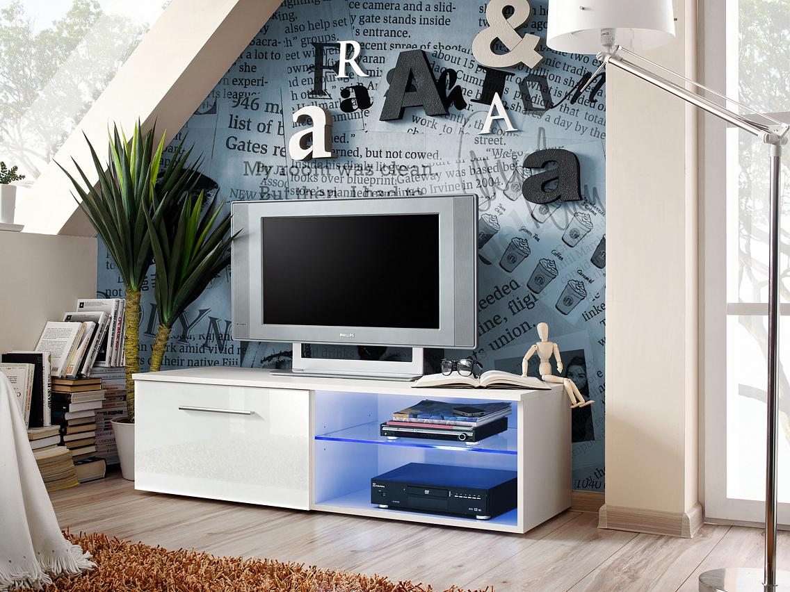 TV stolík/skrínka - ASM - Bono IV - 25 WWH B4. Sme autorizovaný predajca ASM. Vlastná spoľahlivá doprava až k Vám domov.