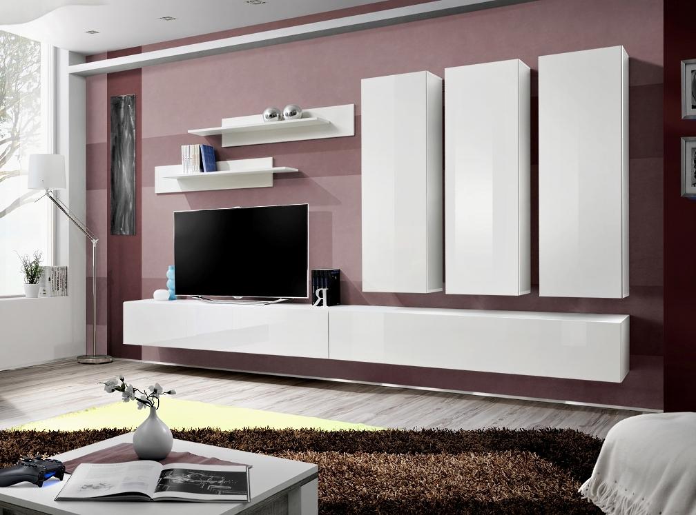 Obývacia stena - ASM - Fly - E1 WW
