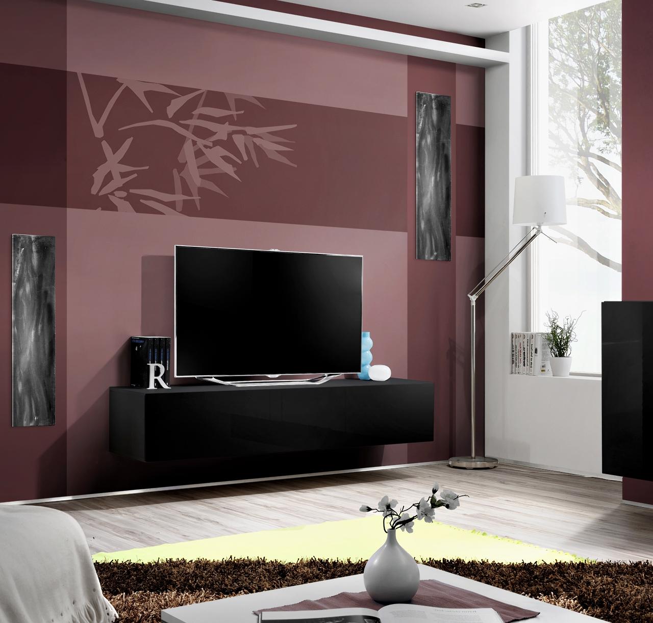 TV stolík/skrinka - ASM - Fly - ZZ veľký