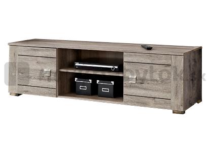 TV stolík/skrinka - ASM - Pirmont - 24 DM MO T10