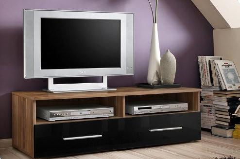 TV stolík/skrinka - ASM - Bern - NSH