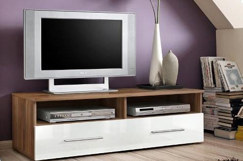 TV stolík/skrinka - ASM - Bern - 23 NWH BR. Sme autorizovaný predajca ASM. Vlastná spoľahlivá doprava až k Vám domov.