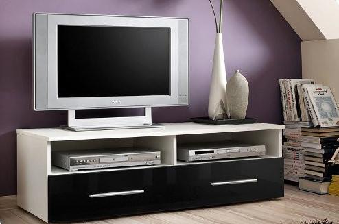 TV stolík/skrinka - ASM - Bern - WSH