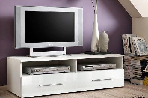 TV stolík/skrinka - ASM - Bern - WWH