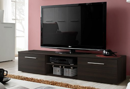 TV stolík/skrinka - ASM - Bono II - EM
