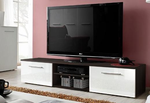 TV stolík/skrinka - ASM - Bono II - EMWH