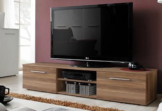 TV stolík/skrinka - ASM - Bono II - NU