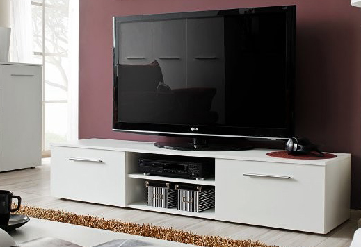 TV stolík/skrinka - ASM - Bono II - WW