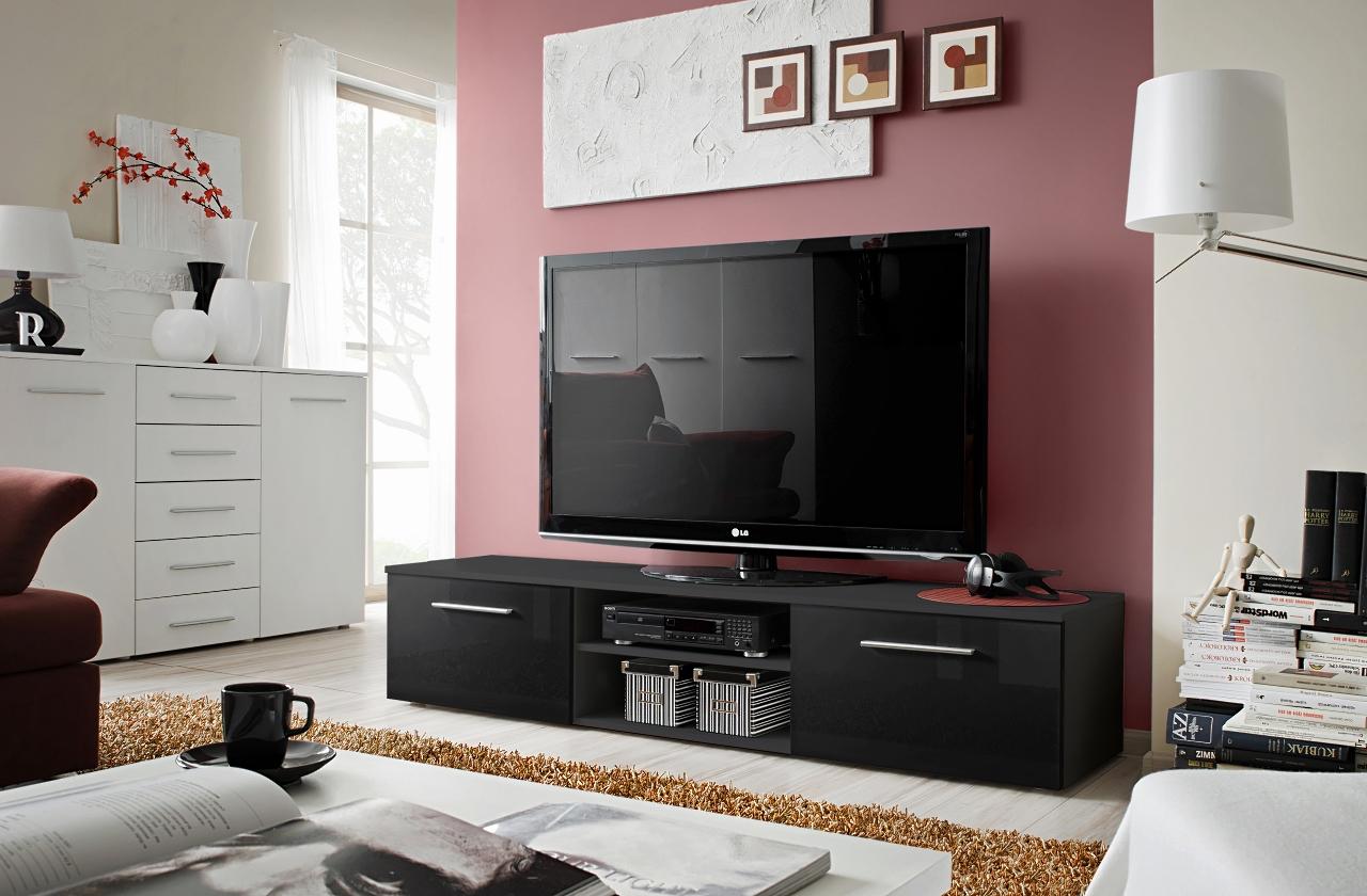 TV stolík/skrinka - ASM - Bono II - ZZ