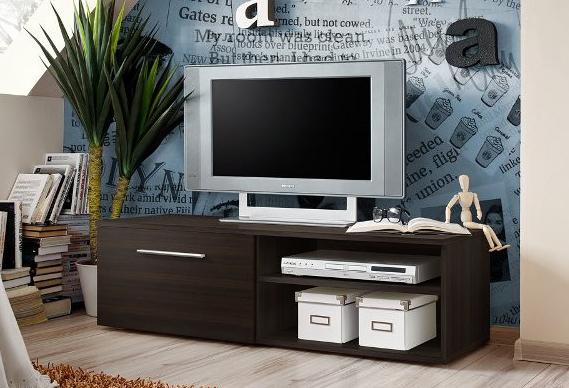 TV stolík/skrinka - ASM - Bono I - EM