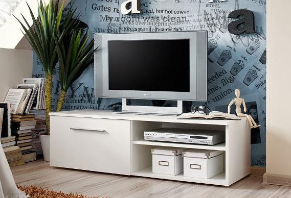 TV stolík/skrinka - ASM - Bono - 23 WW B1. Sme autorizovaný predajca ASM. Vlastná spoľahlivá doprava až k Vám domov.