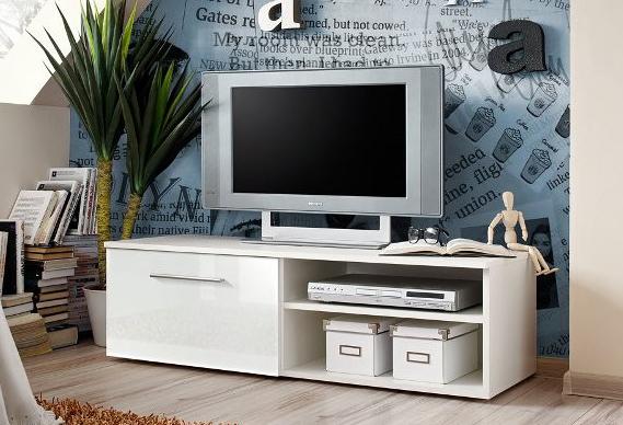 TV stolík/skrinka - ASM - Bono I - WWH