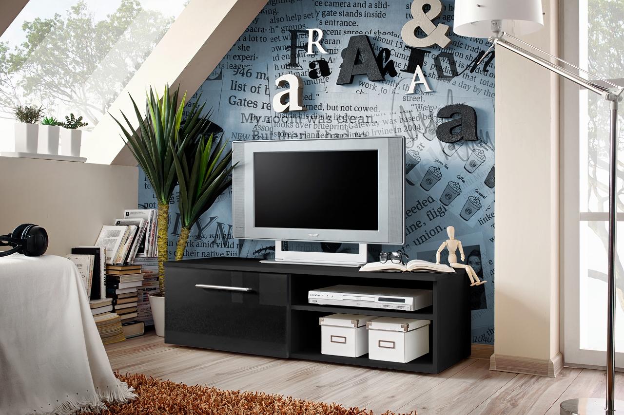 TV stolík/skrinka - ASM - Bono - 24 ZZ B1. Sme autorizovaný predajca ASM. Vlastná spoľahlivá doprava až k Vám domov.