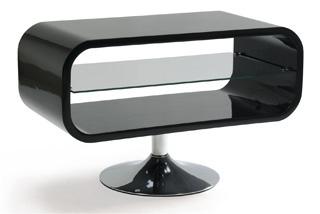 TV stolík - Artium - ATV-1015 BK