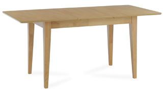 Jedálenský stôl - Artium - AUT-461 BUK2 (pre 4 až 6 osôb). Akcia -14%. Sme autorizovaný predajca Artium. Vlastná spoľahlivá doprava až k Vám domov.