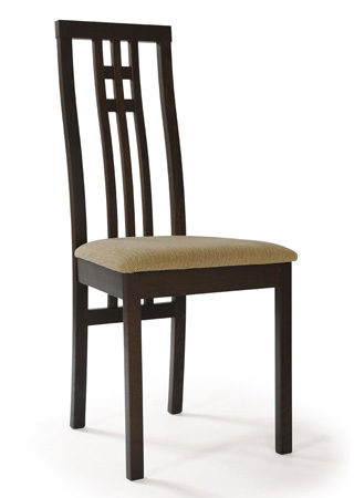 Jedálenská stolička - Artium - BC-2482 WAL. Akcia -15%. Sme autorizovaný predajca Artium. Vlastná spoľahlivá doprava až k Vám domov.