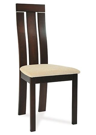 Jedálenská stolička - Artium - BC-3931 WAL. Akcia -16%. Sme autorizovaný predajca Artium. Vlastná spoľahlivá doprava až k Vám domov.